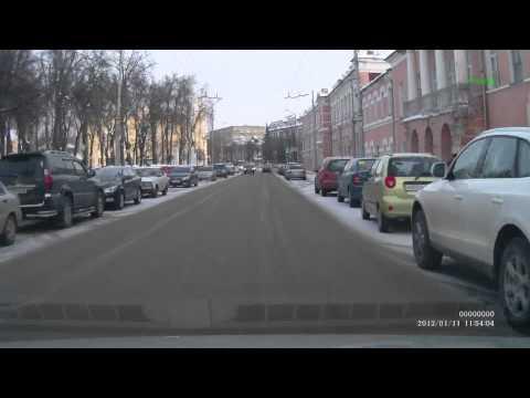 11.01.2013 Калуга