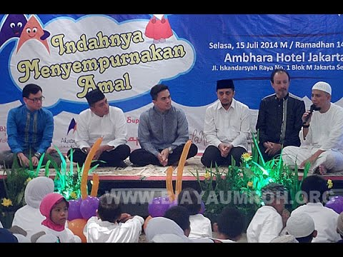 Youtube travel umroh arifin ilham