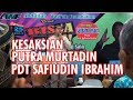 Kesaksian Saddam Husain, Putra Pdt Saifudin Ibrahim, Tentang Kemurtadan Ayahnya