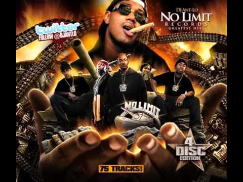Master P - Bounce Dat Azz (Ft. Silkk The Shocker & King George) HQ