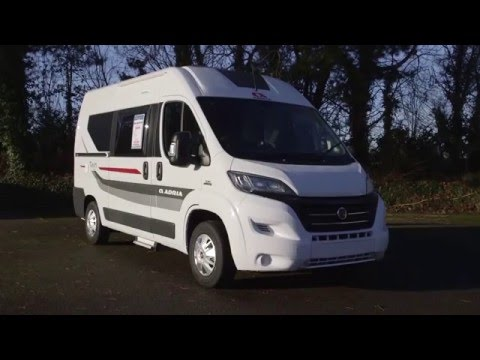 The Practical Motorhome Adria Twin 540 SPT review