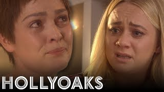 Hollyoaks: The Aftermath of Nico's Death
