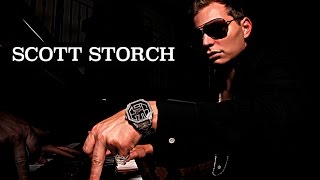 Legendary Producer Scott Storch Making A Beat