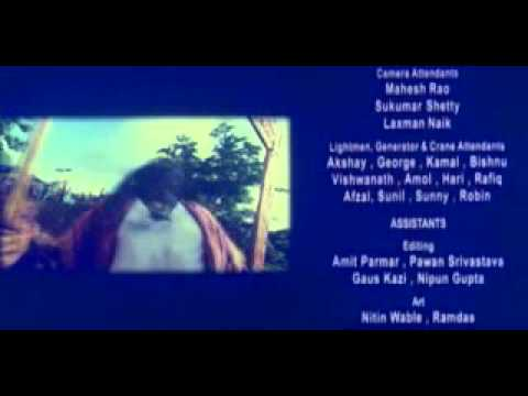 Chutti Hai - Makdee 2002