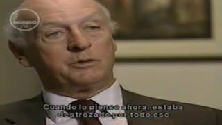 Biografía Bernard Montgomery