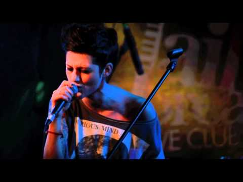 Antonella Lo Coco – Mad About You (live 19-02-2012)