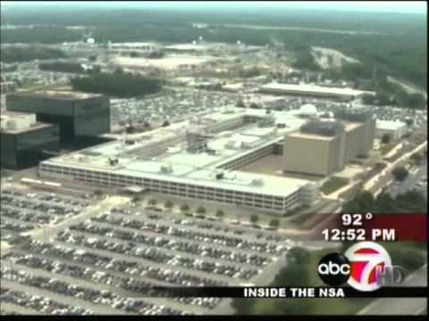 Inside The (N.S.A.) National Security Agency