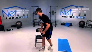 NetFit.tv Muscle Sculpt Full Body Level 1