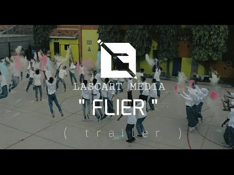 FLIER (penerbang)  | film pendek SMK PGRI Telagasari | Trailer