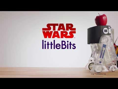 Un kit de Star Wars para construir tu propio R2-D2