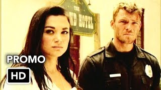 "Blood Drive 1x08 Promo ""A Fistful of Blood"" (HD)"