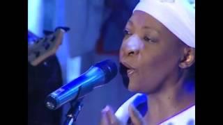 Deborah Fraser - Masimbonge