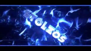 Stolzos Intro By (PureRemix)(10 likes = C4D file)