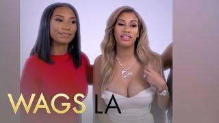 WAGS LA | Things That Are So LA | E!