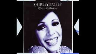 Watch Shirley Bassey Killing Me Softly video