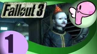 Fallout 3 (pt.1)- Full Stream [Panoots]