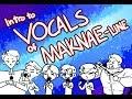 Intro to the Vocals of VIXX (maknae-line ver.)