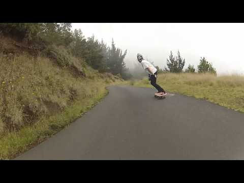 Fabian Laute / Machine Raw Run