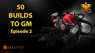 StarCraft 2: BIO WITH NO STIM!? - 50 Terran Builds to Grandmaster Episode 2