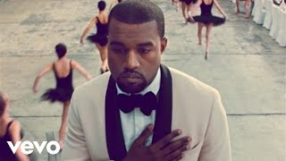 Клип Kanye West - Runaway (Extended Video Version) fеаt. Pusha T