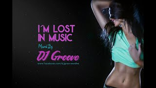 I´m Lost In Music