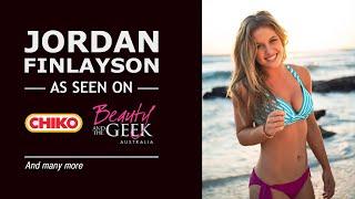 Jordan Finlayson