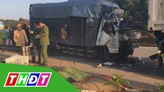 Thừa Thiên - Huế: Tai nạn giao thông khiến 2 người thiệt mạng   THDT
