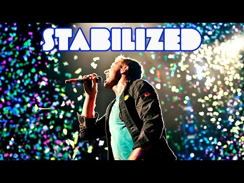 Coldplay Live In Boston 2012 (Full Concert DVD)