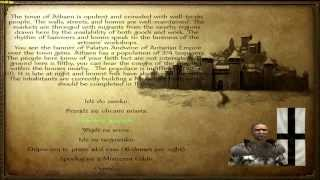 Mount & Blade Warband Sword of Damocles Turniej #3