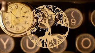 Наше время (Контрастный Atmospheric Breaks mix) смешивание №7