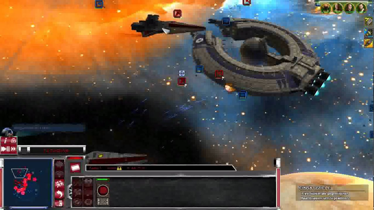 Star Wars Republic at War Malevolence Star Wars Empire at War Forces