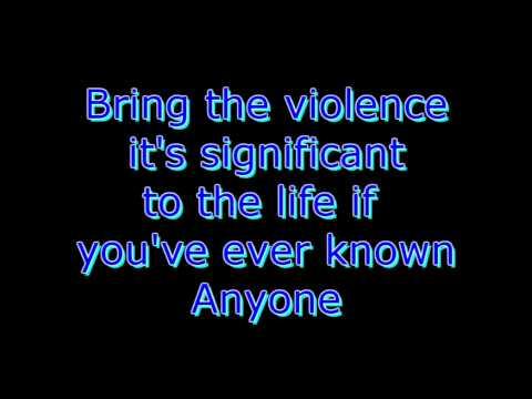 DISTURBED - VIOLENCE FETISH - free
