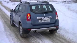 Renault Duster 1.5d