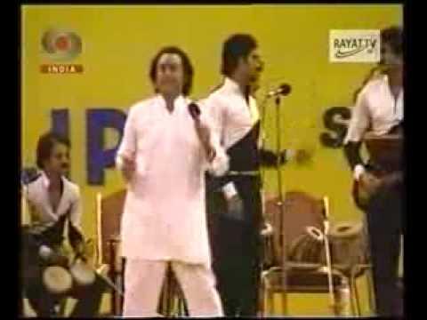 Kishore Kumar live.flv