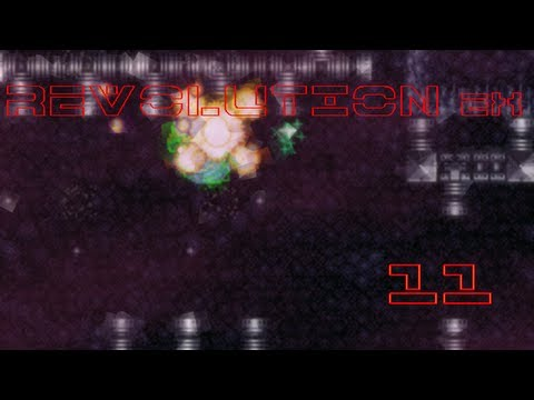 Super Metroid: Revolution EX #11