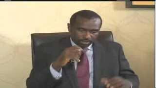 VIDEO: Interview Joel Danis, No 2 Bureau Haiti andedan Departman Deta Etazini