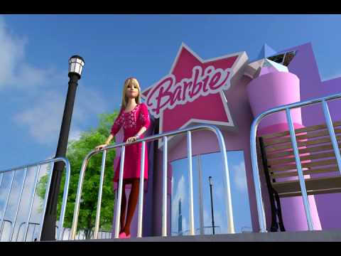 Games Barbie Fashion Show Barbie Fashion Show Game