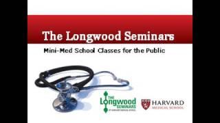 The Longwood Seminars