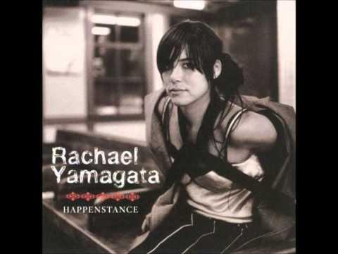 Rachael Yamagata - Would You Please