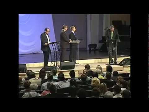 Bart Ehrman vs Craig Evans Whole Debate on