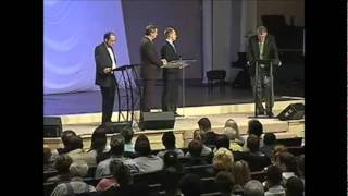 Video: Does the New Testament misquote Jesus? - Bart Ehrman vs Craig Evans