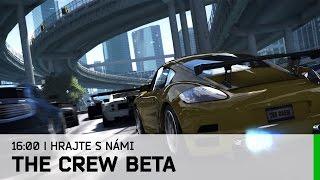 Hrej.cz Let's Play: The Crew (beta)