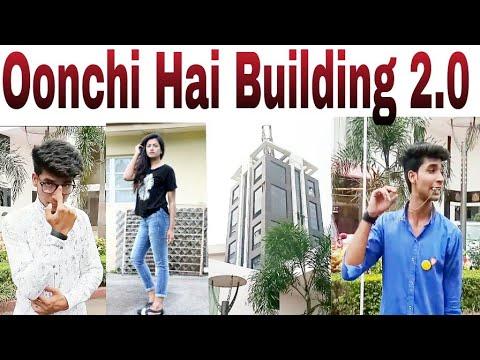 download lagu Oonchi Hai Building 2.0  Judwaa 2, Varun Dhawan gratis