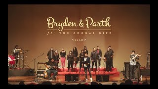 download lagu Illahi - Cover   Bryden-parth Ft. The Choral gratis