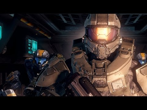 Halo 4 - Test/Review für Xbox 360 von GamePro (Gameplay)
