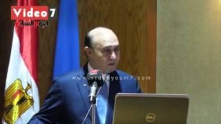 """بالفيديو.. مميش لشباب""""تمرد"""":"""" مصر خلصت من خطر كاد يعصف بها فى حكم الإخوان"""""""
