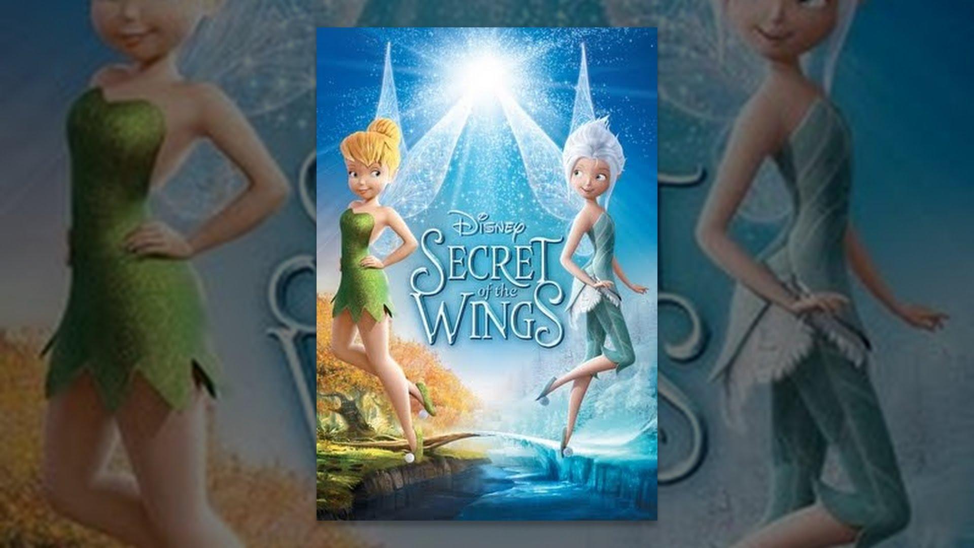 The secret of wings watch online