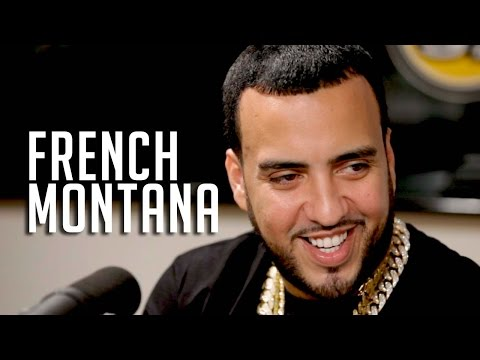 French Montana | Flex Talk Unsolved Chinx Murder, Future VS Desiigner + Dating Sanaa & Erica Mena