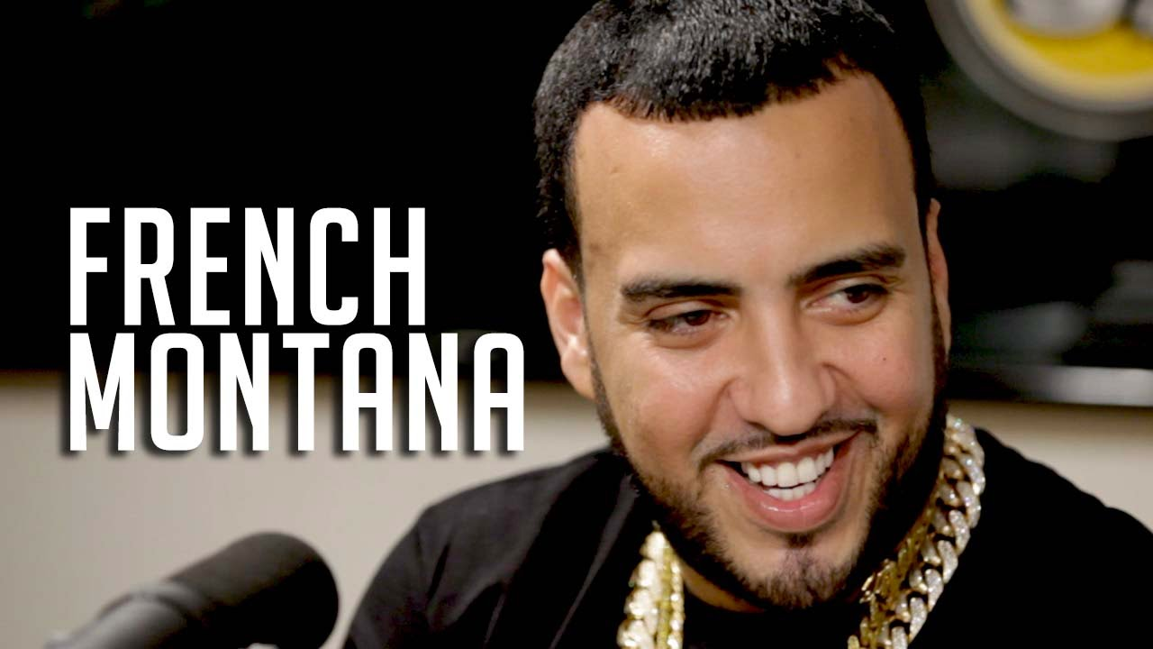 French Montana Talks Chinx's Unsolved Murder Case, Dating Sanaa Lathan, Future Vs Desiigner With Funk Flex!