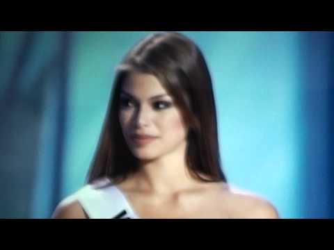 Conspiracy in Miss Universe